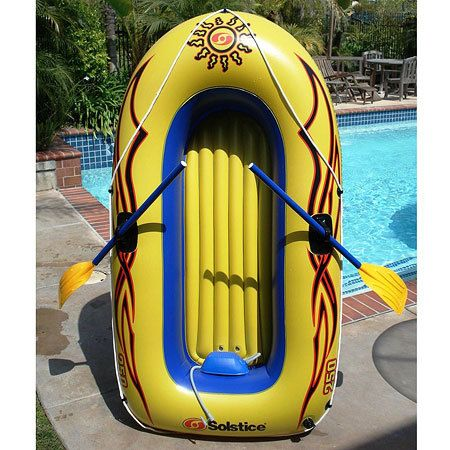 2 Person Sunskiff Inflatable Boat Kit Everything Reduced 35% for the Holiday Shopping Season! Happy Holiday and Thanks from Carpizzo's Agora! #blackfriday #video