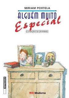 Silvana Lima Psicopedagoga Clínica e Institucional: Dicas de Livros Infantis sobre Crianças Especiais