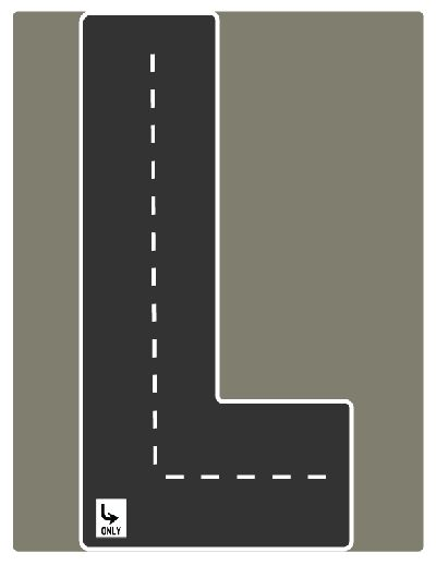 Drive The Alphabet Highway Road Letters Road Colle on Letter M Preschool Printables