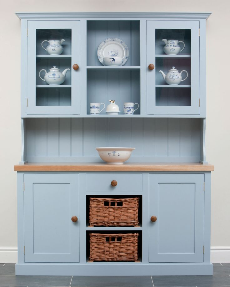 Dark Wood Welsh Dresser: 16 Best Farrow And Ball French Gray Images On Pinterest