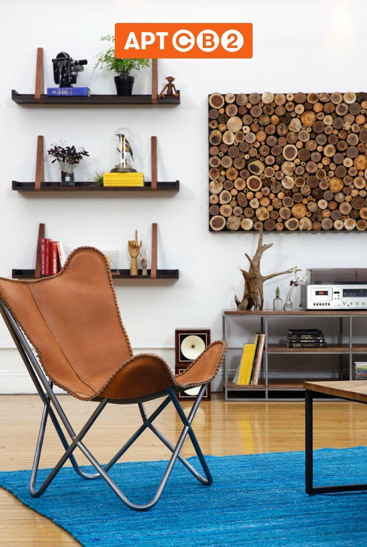Best 92 Best Apt Cb2 Living Room Images On Pinterest 400 x 300