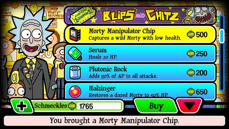 https://flic.kr/p/DbjZkS   Pocket Mortys