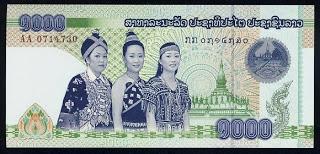 Lao Kip (LAK)
