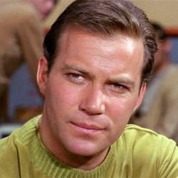 James T. Kirk In Living Color, Star Trek: The Original Series, Star Trek: The Animated Series, Star Trek, Coneheads, Star Trek III: The Search for Spock, Star Trek II: The Wrath of Khan, Star Trek IV: The Voyage Home, Star Trek: The Motion Picture, Star Trek Generations, Star Trek Into Darkness, Star Trek V: The Final Frontier, Star Trek VI: The Undiscovered Country, Star Trek
