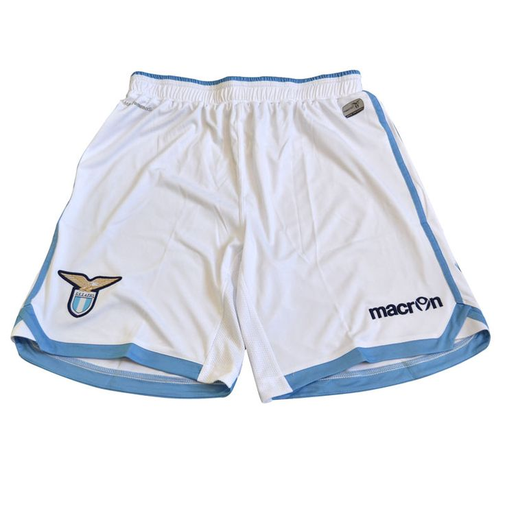 Lazio Pantaloncini Home 2015-16