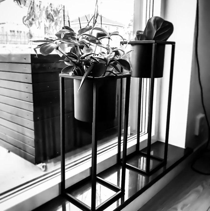 Detta är bloggen från början till fortsättning;) Vår svarta lilla låda blir till ♡