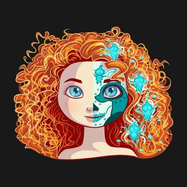 Merida (630×630) by Memo Aponte Mille.