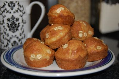 #FAILSAFE #Thermomix Pear and Oat Muffins