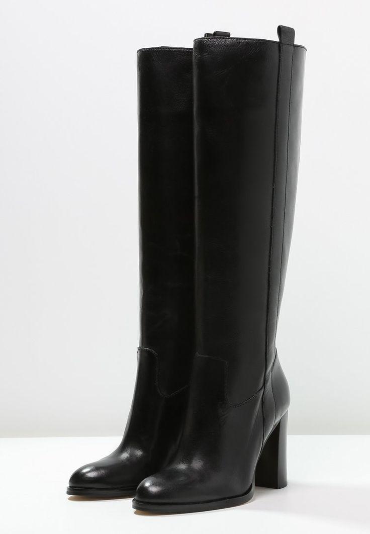 Bottes Femme Zalando, craquez sur les MICHAEL Michael Kors SHAW Bottes black prix promo Zalando 325.00 €