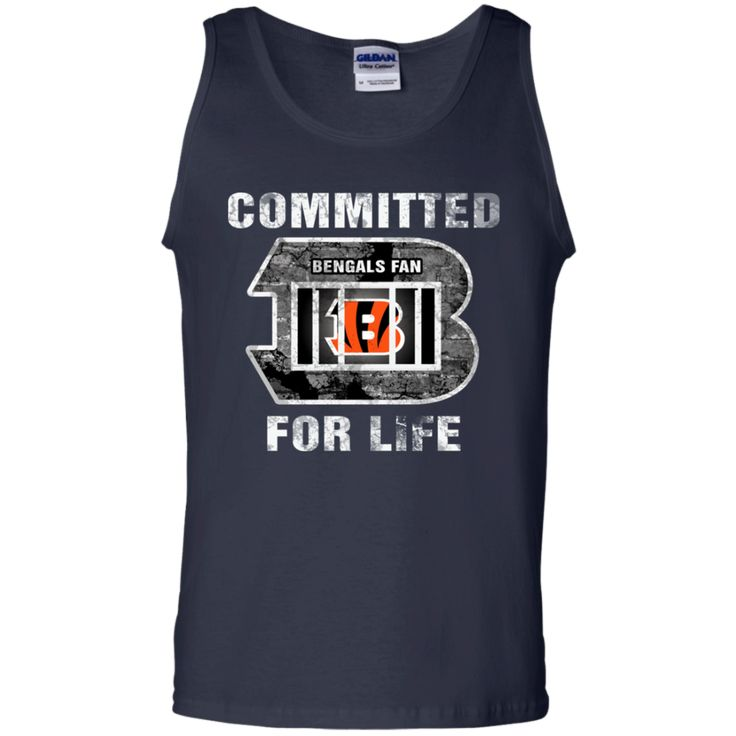 Cincinnati Bengals Shirts Committed For Life Cincinnati Bengals T-Shirts Hoodies Sweatshirts Cincinnati Bengals Shirts Committed For Life Cincinnati Bengals T-S