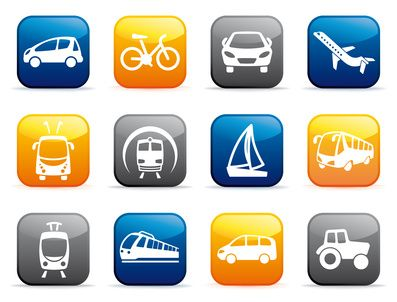 En route vers la nouvelle année scolaire ! Et quel moyen de transport choisissez-vous à cette occasion ? Révisez-les avec Bonjour de France !