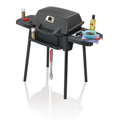 Perfect for Tailgating.  Porta Chef Pro