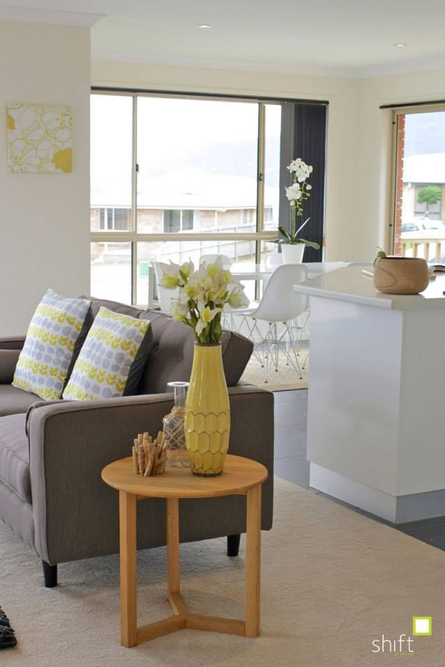 "Interior Styling Hobart - Property Styling Hobart Shift By Design - property stylists ""Bella"" handmade by Claire Webber. For more info email: webberclaire1@gmail.com"