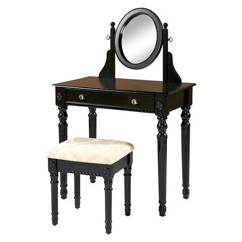 linon home decor lorraine vanity set 127 best new apt images on accent tables 13515