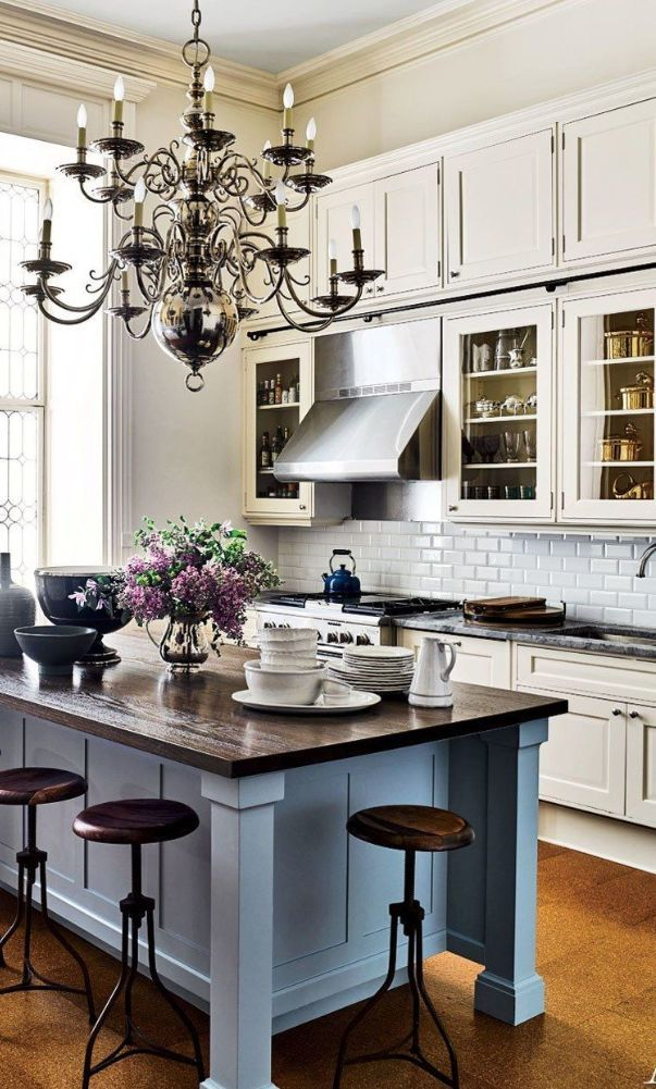 60 New Trend Kitchen Decoration And Design Ideas For 2020 Part 21