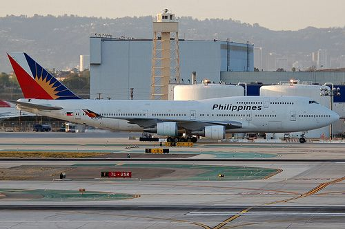 78 Best Philippine Airlines Images On Pinterest