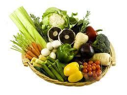 Vegetable Hampers 5