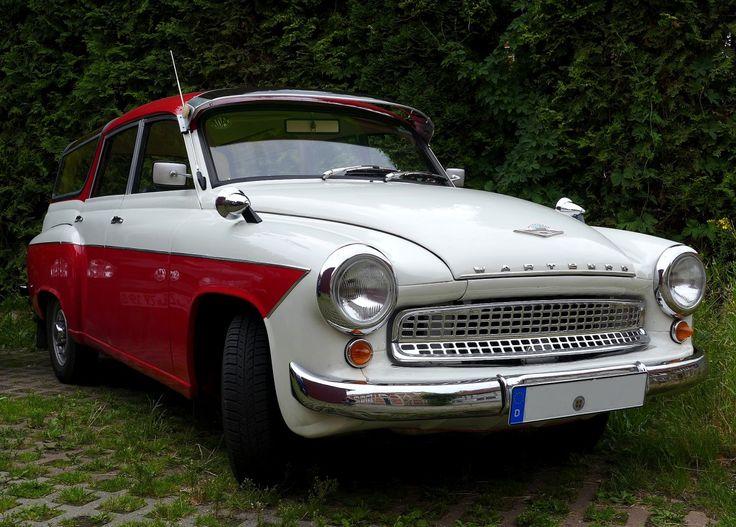ddr-fahrzeuge-trabant---wartburg---barkas/355471/wartburg-312 Wartburg 312