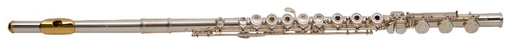 Armstrong Step-Up Model 800B Open Hole Flute BRAND NEW