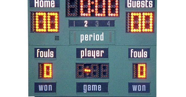 ¿Cómo ser un cronometrador de baloncesto?. Un cronometrador de baloncesto mantiene el control del temporizador de juego para que los árbitros puedan centrar su atención en otra parte. Debido a que el baloncesto es un juego de ritmo rápido, el trabajo del cronometrador es fundamental para el deporte. Si bien las reglas del baloncesto y las especificidades de la función del cronometrador ...