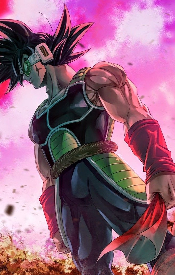 Bardock By Mattari Illust Dragon Ball Super Artwork Anime Dragon Ball Super Dragon Ball Artwork