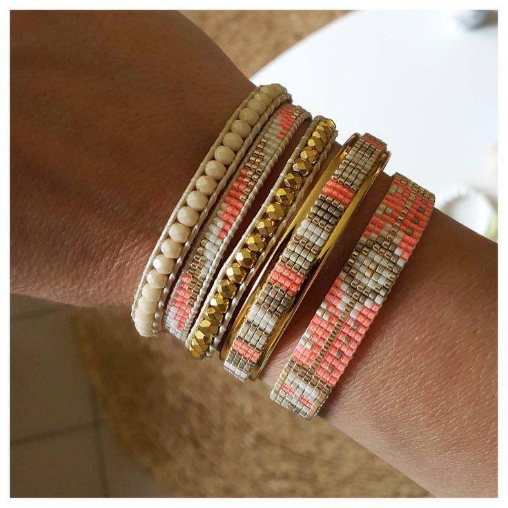 Bracelet-manchette