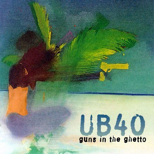 On Sale Now.UB40 Guns In The Ghetto UK  CD album (CDLP)Check this out.
