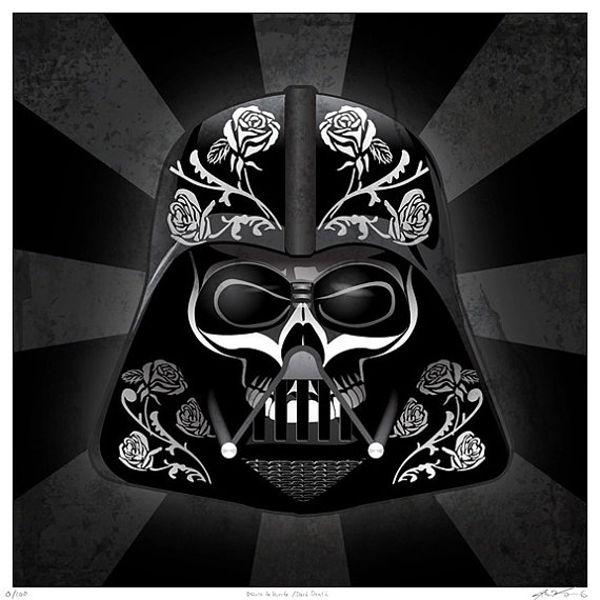Star Wars em Versão Dia dos Mortos | Garotas Nerds