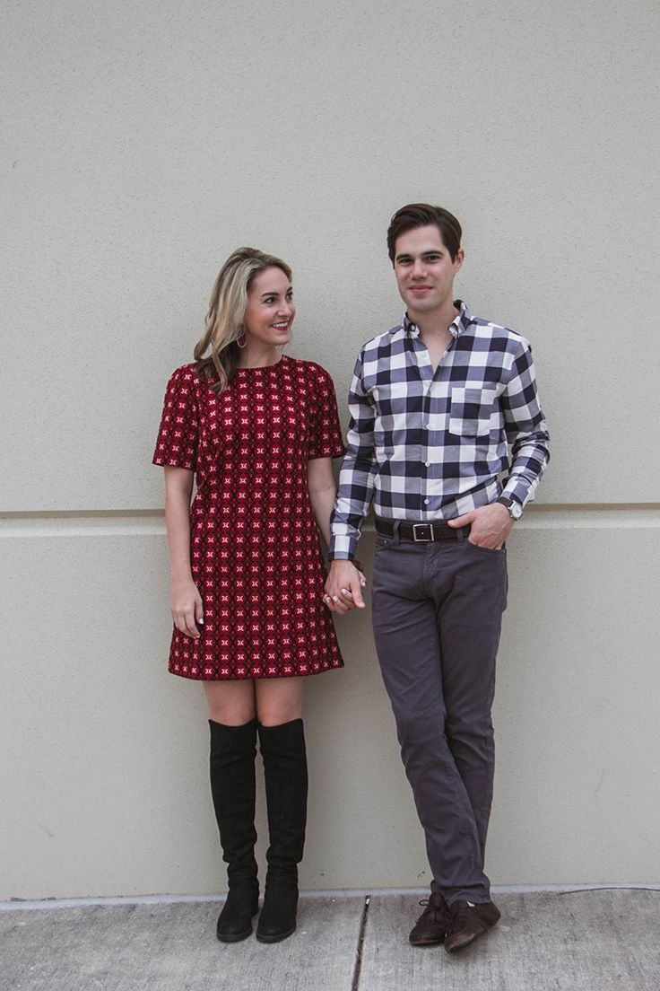 Our Blog Re-design - One Swanky Couple   his and hers style, couple photo, couples together, couple fashion, blog tips, redesigning your blog