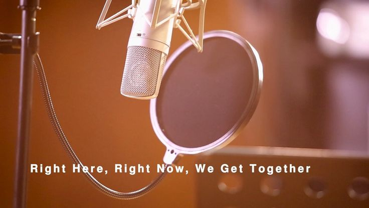 """New Life in the Kingdom - """"Right Here, Right Now, We Get Together"""" (Offi..."""