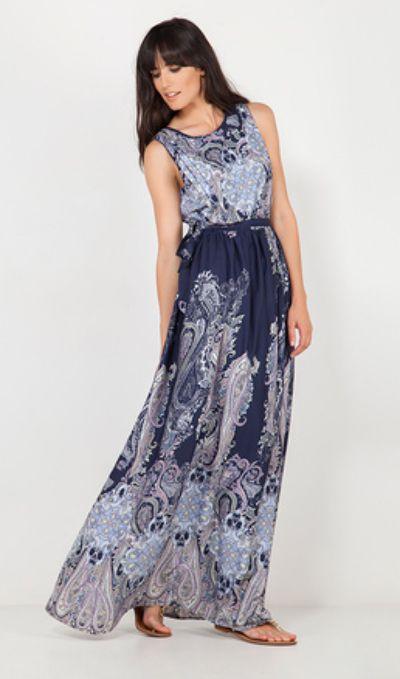 Vestidos de verano... ¿cuál es el tuyo? http://www.mujerespacio.com/moda/ropa-moda/vestidos-de-verano-cual-es-el-tuyo/