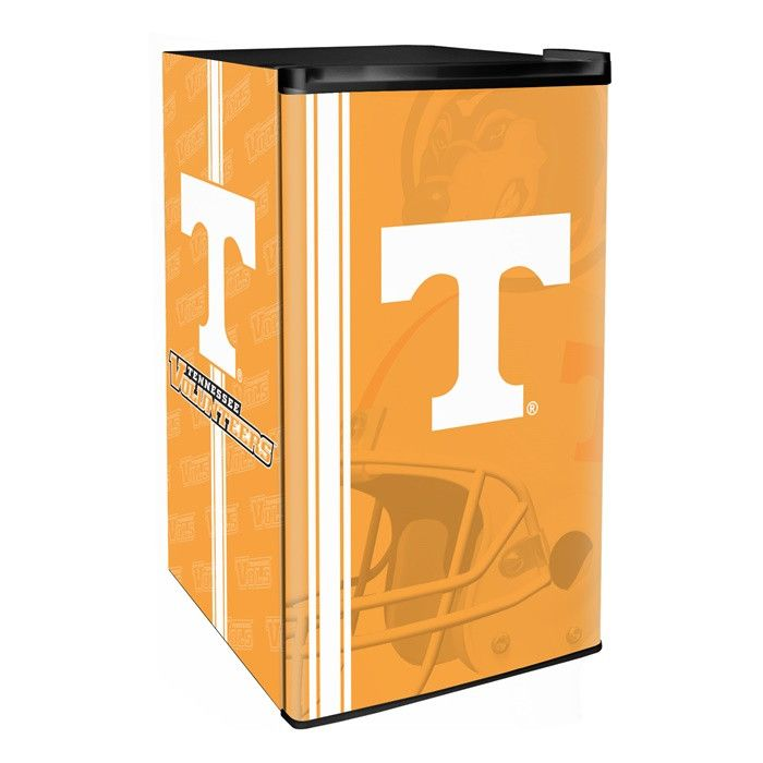Use this Exclusive coupon code: PINFIVE to receive an additional 5% off the Tennessee Volunteers Classic Counter Height Refrigerator at SportsFansPlus.com