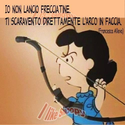 #frecciatine #snoopy