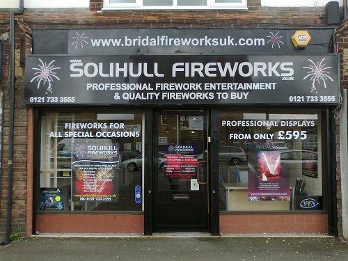 Wedding Fireworks Birmingham|Fireworks For Sale Birmingham