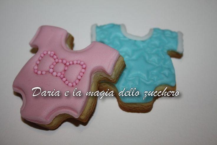 #Biscotti baby #Baby cookies