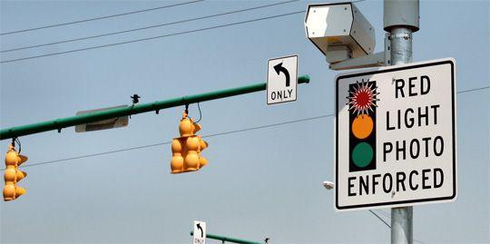 Florida Red Light Camera Debate To Return : NorthEscambia.com