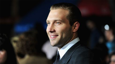 Jai Courtney Terminator