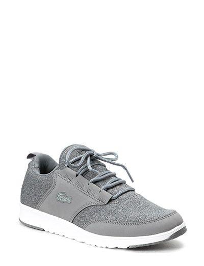 Klikk her for å se og kjøpe Lacoste Shoes L.ight Jrs (Dk Gry) på Boozt.com - til 999 kr. Ny kolleksjon fra Lacoste Shoes! Rask levering, enkel retur og sikker betaling.