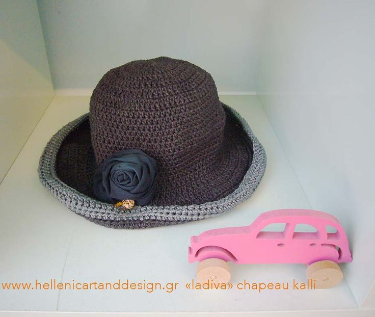 hats for a little fresh air,hand made by kalli