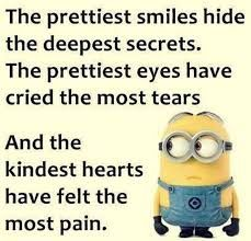 Image result for minions with hearts