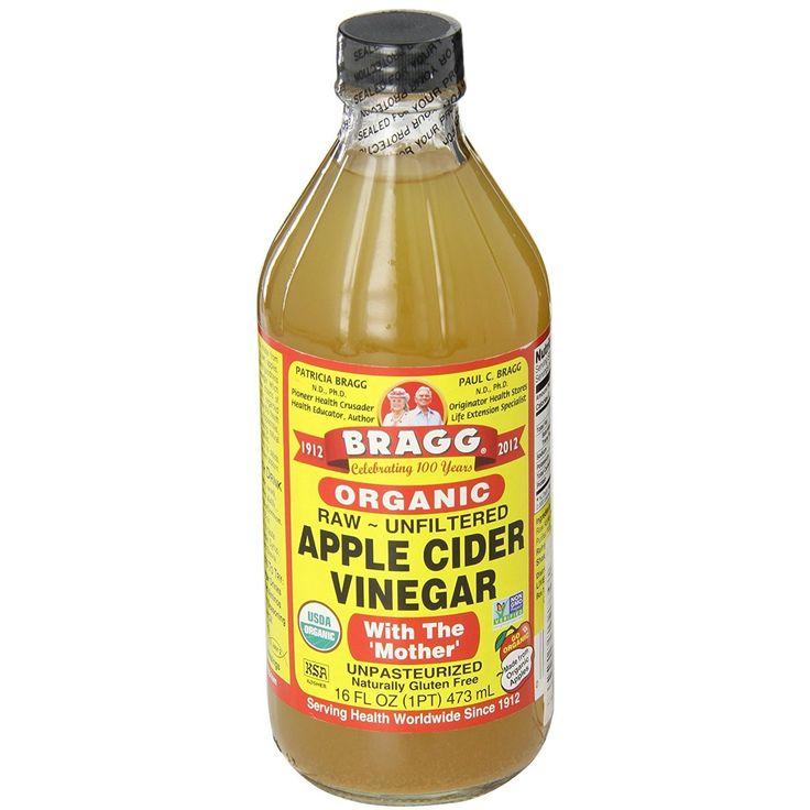 Now trending: Bragg Organic Raw Apple Cider Vinegar, 16 Ounce  http://www.bodykingdomshop.com/products/bragg-organic-raw-apple-cider-vinegar-16-ounce?utm_campaign=crowdfire&utm_content=crowdfire&utm_medium=social&utm_source=pinterest