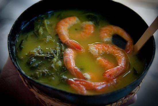 Brazilian cuisine: How to make Tacac no tucupi | eHow UK