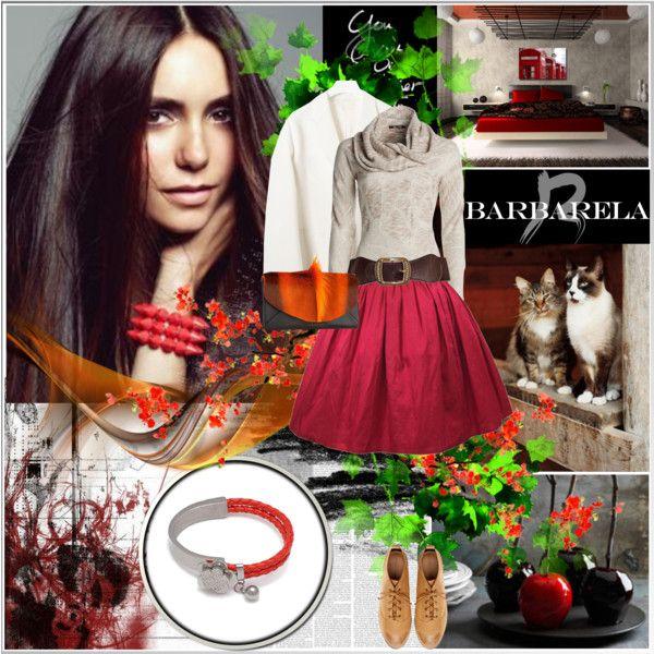 """Barbarela jewelry"" by barbarela11 on Polyvore"
