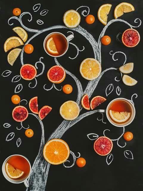Orange the