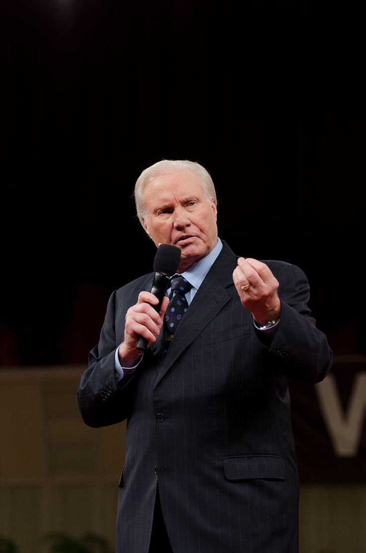 HBD Jimmy Swaggart March 15th 1935: age 81
