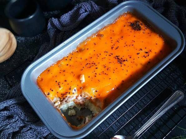 Resep Beef Mentai Rice Oleh Diyah Kuntari Resep Di 2020 Resep Resep Masakan Masakan