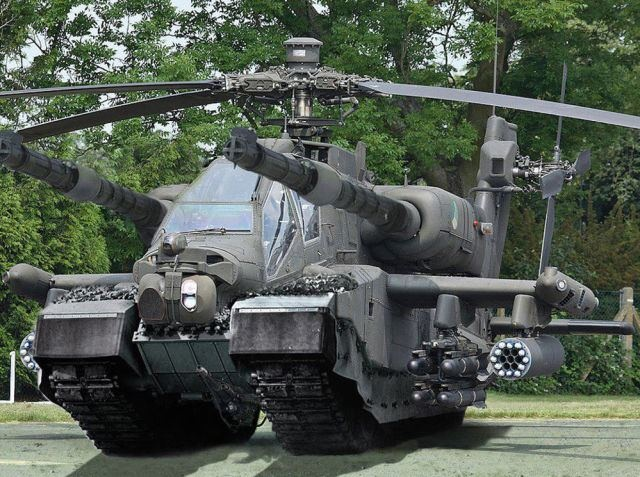 The most American military vehicle ever. - Imgur