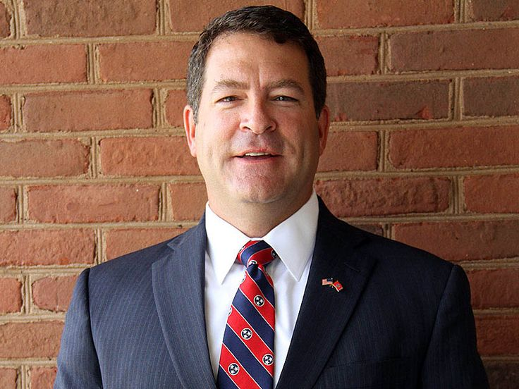 Mark Green for Congress endorsed by Eight Mayors