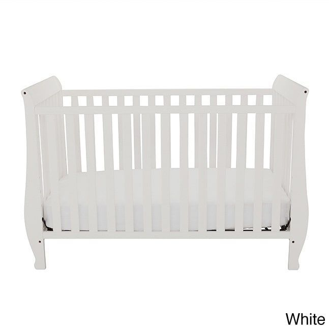 AFG Baby Furniture Mikaila Kailyn Convertible Crib #furniturecollection