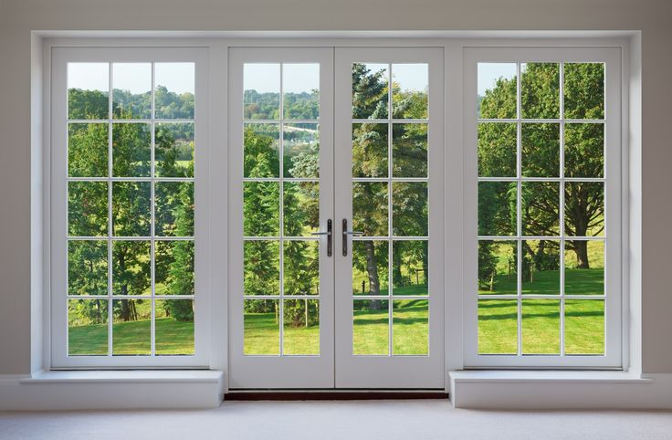 Interior French Doors from Glass Doctor